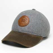 Hat Wool Grey
