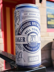 Bell Tower Lager