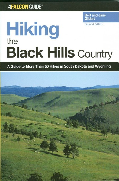 Hiking The Black Hills Country book