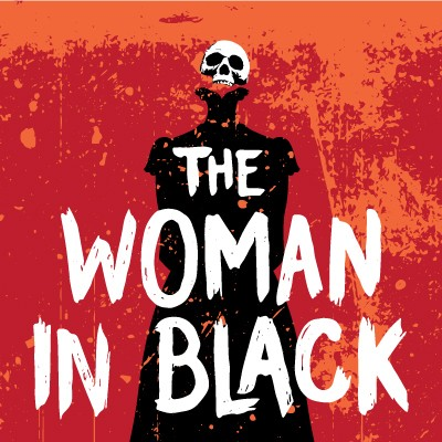 The Woman in Black - October 13, 2017