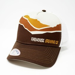 FBC Brown Mountain Hat