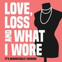 Love Loss and What I Wore - March 30, 2019 Image