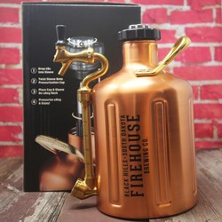Ukeg 128oz Growler
