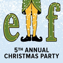 An Elf Christmas Party