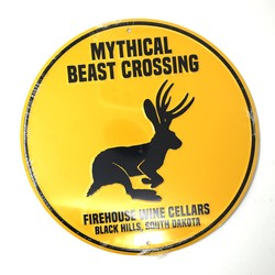 Mythical Crossing Tin-Tacker