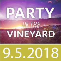 Vineyard Party 2018